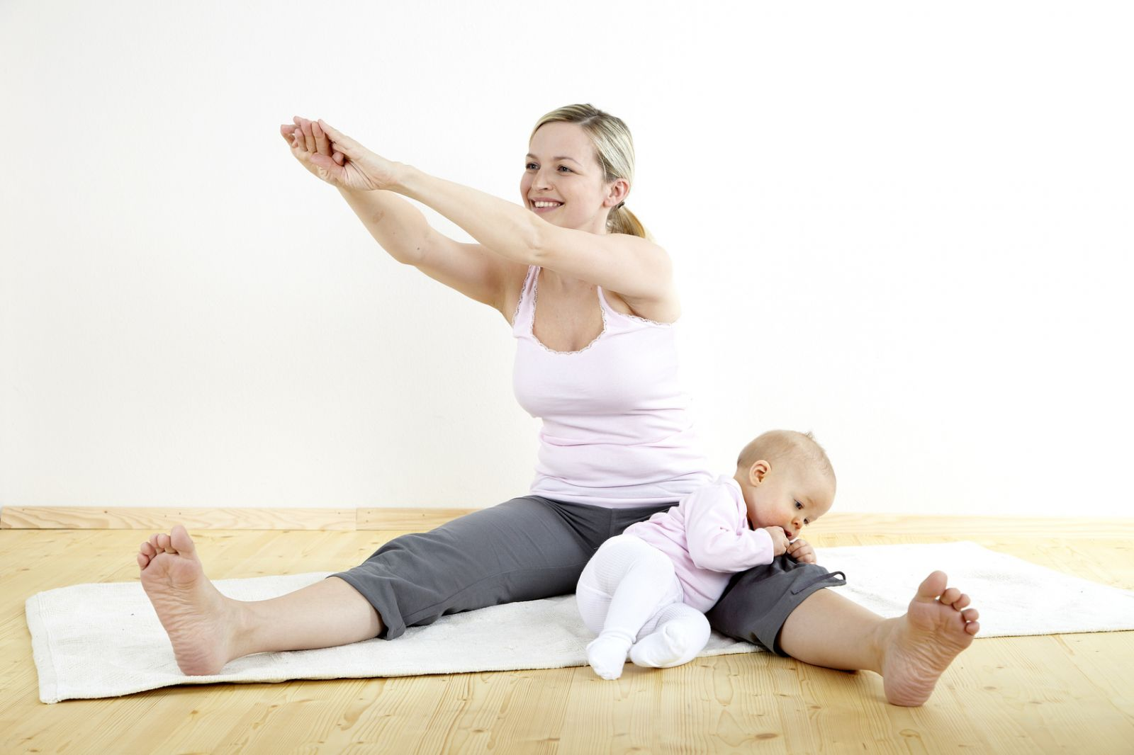 упражнения для похудения метод