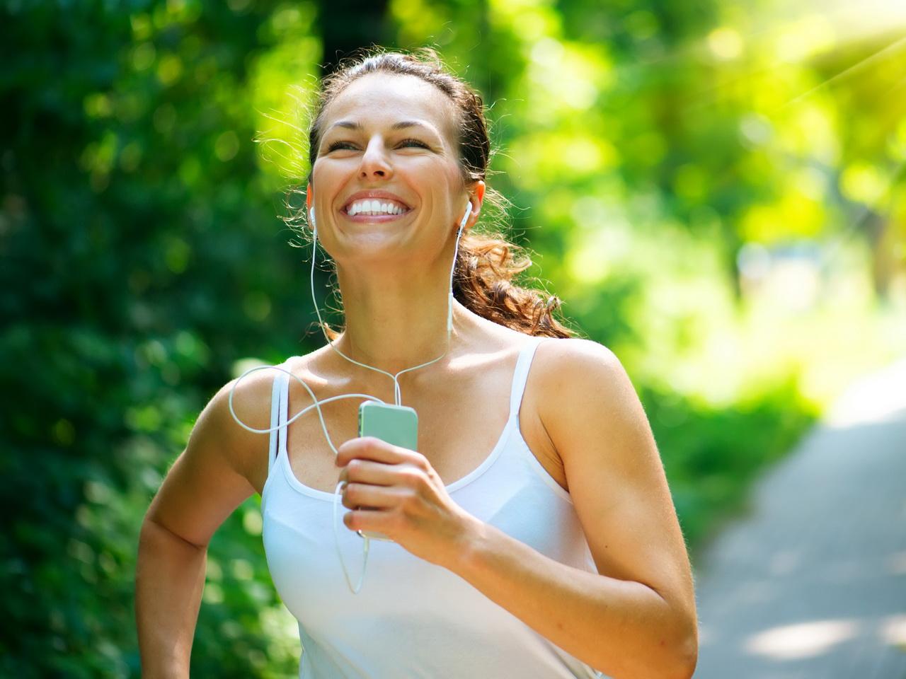 здоровый образ жизни репродуктивное здоровье