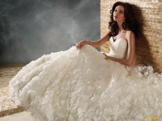 Аксессуары к свадебным нарядам