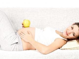 Вредные привычки во время беременности