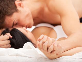 Что мужчины предпочитают в сексе
