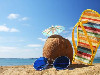 Что нужно брать в отпуск