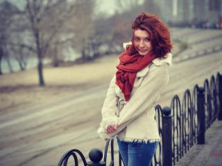Что одеть зимой девушке