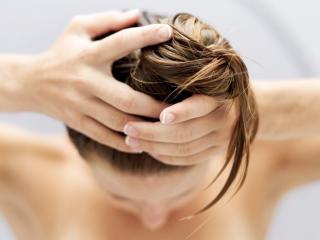 Домашние средства против выпадения волос