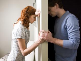 Если муж изменил