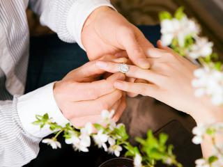 Как хорошо выйти замуж