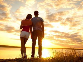 Как начать отношения заново