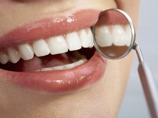 Сохраним здоровье зубов