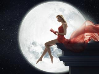Влияние луны на женское здоровье