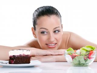 Диета на низких калориях. Похудей всего за неделю