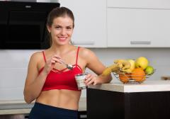Стройность без диеты и тренировок