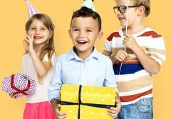Выбираем необычный подарок для мальчика ко Дню рождения