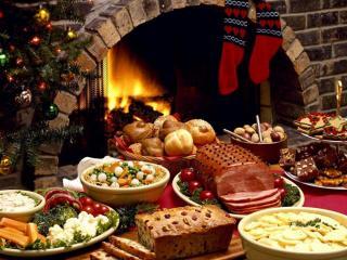 Оригинальные идеи как встречать и что готовить на Новый год