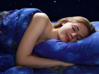 Сон и оптимизм
