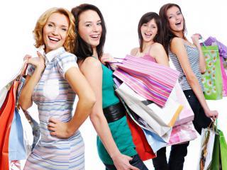 Женская одежда оптом или Модная экономия
