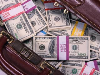 Для привлечения денег