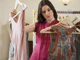 Как выбрать одежду для праздника