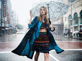 Какие бывают зонты?