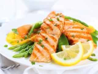 Можно ли есть рыбу каждый день
