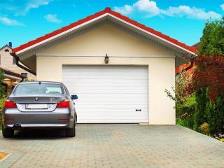 Теплый капитальный гараж