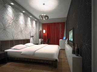 Выбирая освещение для спальни