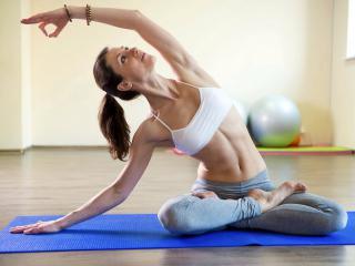 йога,  Йога для беременных